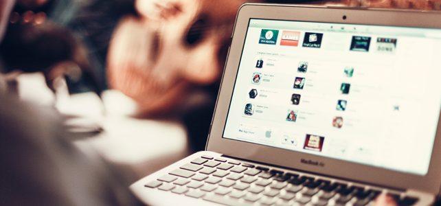Warum Onlinemarketing unverzichtbar ist